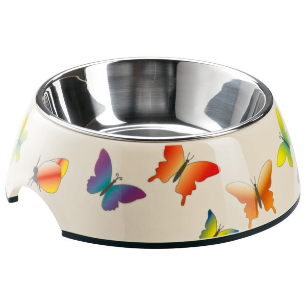 Bowl Butterfly