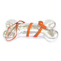 GLOSSY LEASH ORANGE