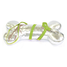 GLOSSY LEASH GREEN