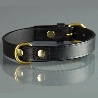 Black Collar Basic