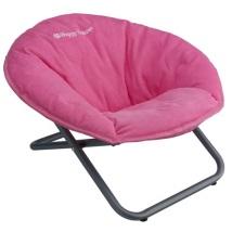 Ribcord Chair - Pink 55x51x36cm