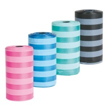 Poobags refill Color mix - Striped