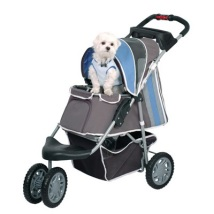 Buggy Max weight: 20KG - Blue/Grey