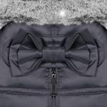 Coat Halia Purple
