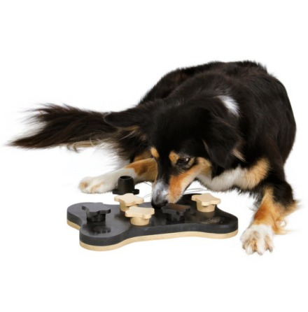 Dog Activity Game Bone Level 1/2