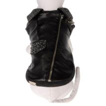 Rockstar Jacket - Black