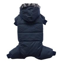4 legs black hoodie