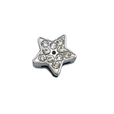 Charm Star - White