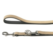 Leash Soft Beige/Black