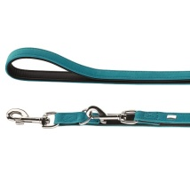 Leash Suede Turquoise