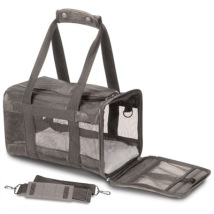DELUXE Travel Bag - GREY