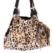 Bag in Town - Tan