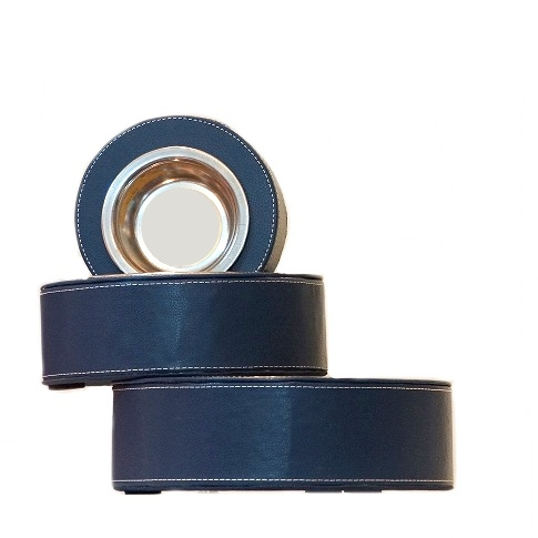 BOWL HOLDER - BLUE