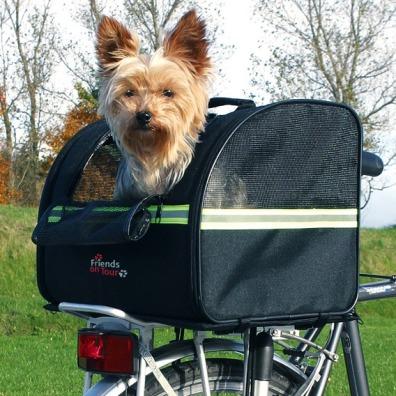 Biker Bag Reflective