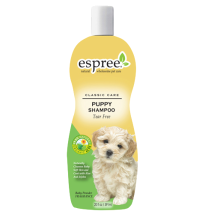 Puppy & Kitten Shampoo - Fragrence Baby Powder