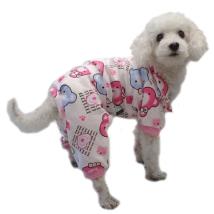 Pyjamas Bear