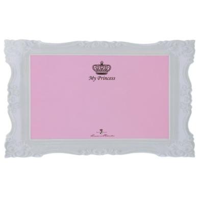 Place mat - Pink
