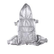 Raincoat Silver