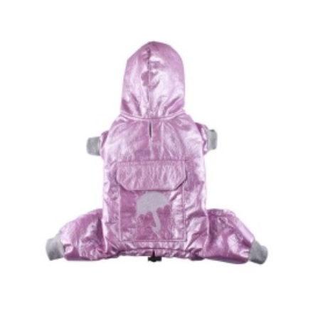 Raincoat Light pink