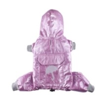 Raincoat Light pink
