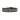 Necklace Nappa w Swarovskies - Grey