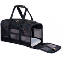 DELUXE Travel Bag - BLACK