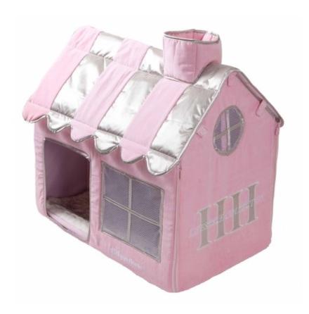 Villa Lifestyle - Pink 62x42x59cm