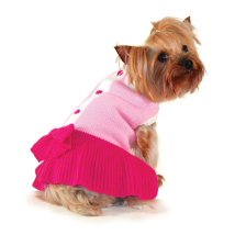 Miss Daisy Knitted Dress