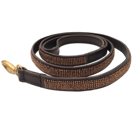 Kitui Beaded Leash