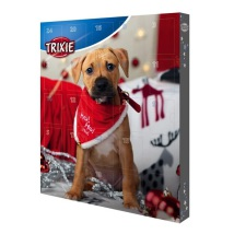 Christmas Dog Calendar