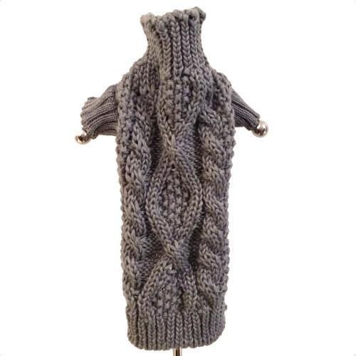 Winnipeg sweater - Grey