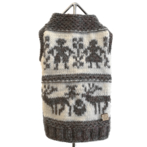 Keldur Dog Sweater