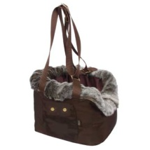 Winter Bag Brown
