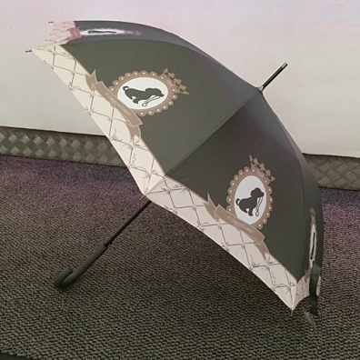 Chic Umbrella - Taupe