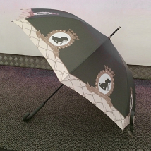 Chic Umbrella - Taupe