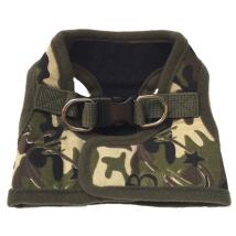 Harness Vest Camo