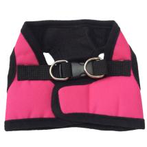Harness Vest Pink