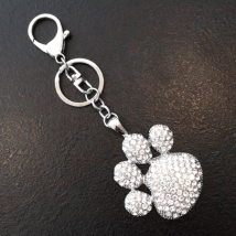 Keychain/Handbag Decoration Paw