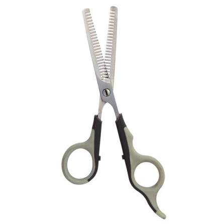 Thinning Scissors Double - All fur Types