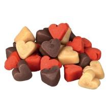 Soft Trainer-snack mini heart