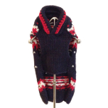 Ski Sweater Navy Blue