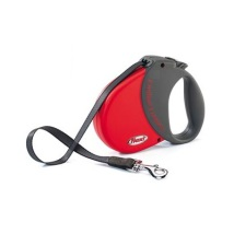 5m/60kg Flexi Comfort Compact Tape - Red