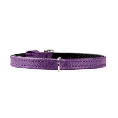 Necklace Nappa Tiny - Purple