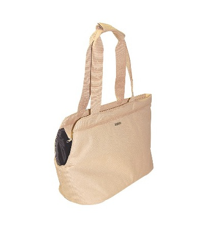 City Bag Beige
