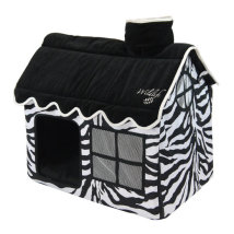 Luxury Living Villa - Zebra