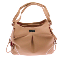 Beige Multi Bag