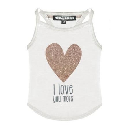 T-shirt Amo