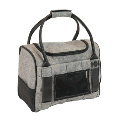 Bag Felt Grey