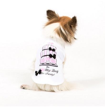T-shirt Pink Sparkling Cake