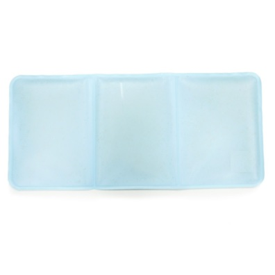 Cooling Pad Blue